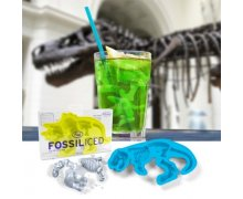 Forma na led - Fossiliced T-Rex